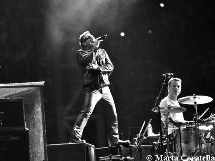 U2, ipotesi: sarà 'Summer nights' il primo singolo dal nuovo album - FOTO