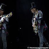 12 Ottobre 2011 - MediolanumForum - Assago (Mi) - Negramaro in concerto