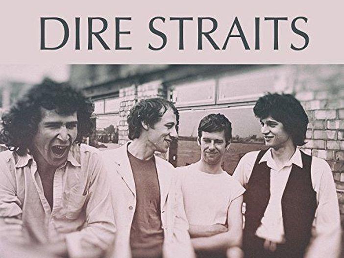 """Dire Straits: esce il cofanetto """"The Studio Albums 1978-1991"""""""