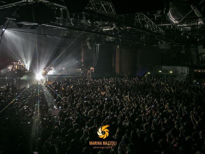 Harry Styles: guarda tutta l'esibizione alla 02 Arena di Londra