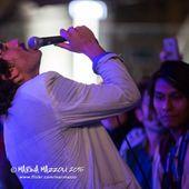 25 aprile 2015 - Porto Antico - Genova - TheGiornalisti in concerto
