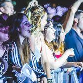 14 luglio 2018 - Parco della Musica - Padova - Nothing But Thieves in concerto