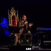 8 maggio 2018 - Teatro delle Celebrazioni - Bologna - Andrea Mingardi in concerto