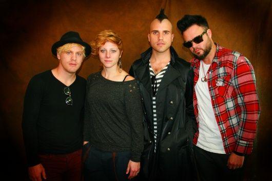 Neon Trees: il nuovo album è 'Picture show', ascolta qui 'Mad love'