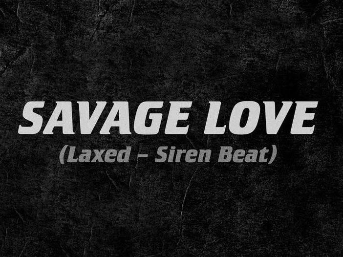 Chi è Jawsh 685, l'autore di 'Savage Love'