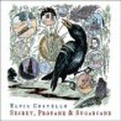 Elvis Costello - SECRET, PROFANE & SUGARCANE