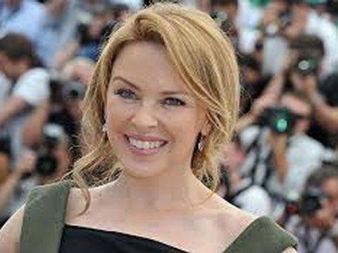 Kylie Minogue: esce il 18 marzo il nuovo album 'Kiss me once'