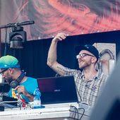 18 luglio 2014 - Goa Boa Festival - Arena del Mare - Genova - Radici Urbane in concerto