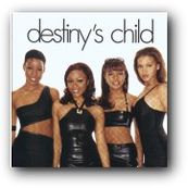 Destiny's Child - DESTINY'S CHILD