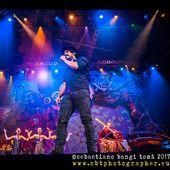 31 marzo 2017 - MandelaForum - Firenze - Mannarino in concerto