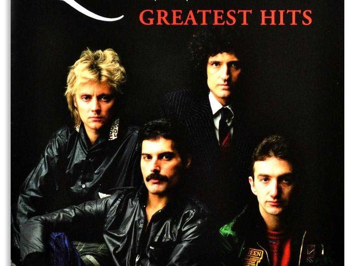 Queen, in un video la storia del live all'Odeon Hammersmith di Londra