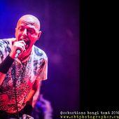 10 marzo 2016 - ObiHall - Firenze - Negrita in concerto