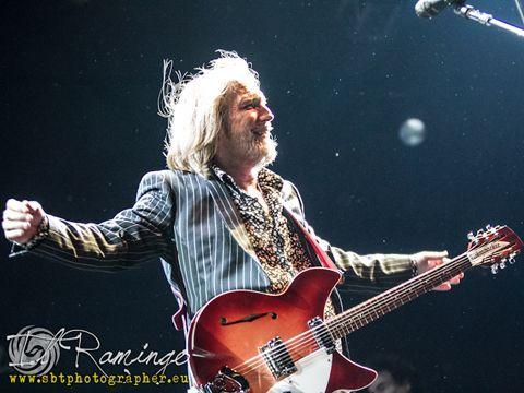 Tom Petty, attacco all'EDM: 'Impossibile divertirsi senza droga'