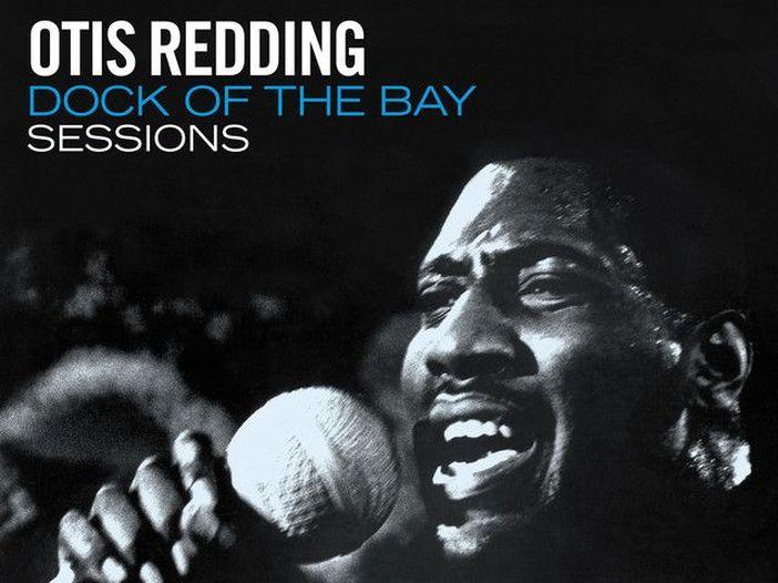 """Otis Redding: la morte e la storia di """"(Sittin' On) The Dock of the Bay"""""""