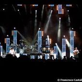 30 Settembre 2009 - MediolanumForum - Assago (Mi) - L'ultimo concerto di Stefano con i Pooh