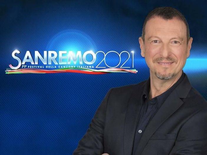 Sanremo 2021, tutti gli autori delle canzoni in gara