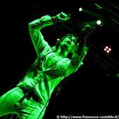 13 Giugno 2009 - PalaSharp - Milano - All American Rejects in concerto