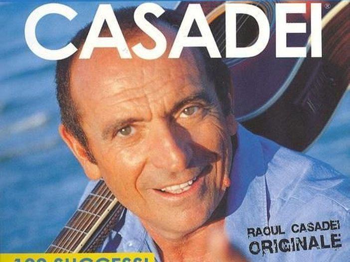 Nessun funerale per Raoul Casadei, 'una festa allegra con un bicchiere di Sangiovese'