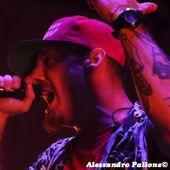 5 settembre 2015 - Piazza della Loggia - Brescia - Weedo in concerto
