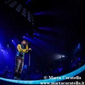 27 marzo 2015 - PalaLottomatica - Roma - Fedez in concerto