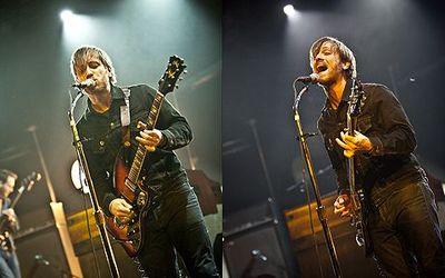 30 Gennaio 2012 - Alcatraz - Milano - Black Keys in concerto