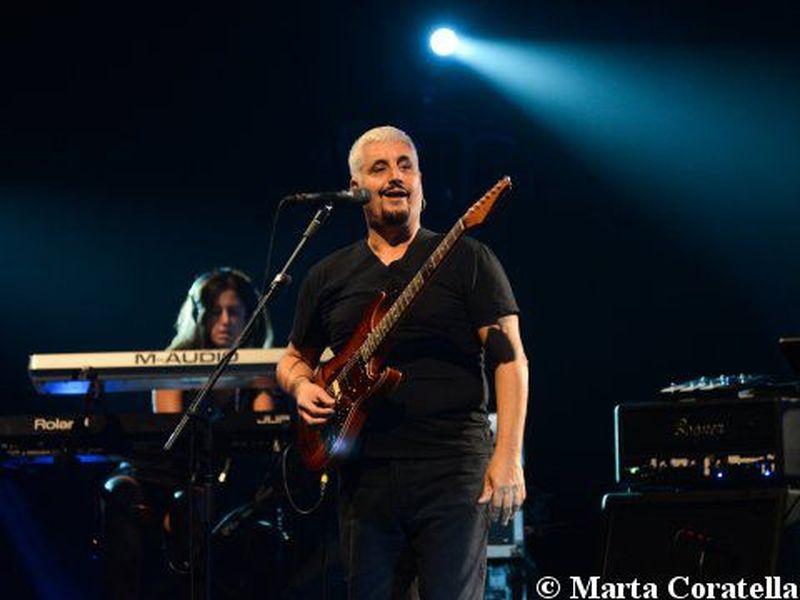 9 ottobre 2012 - Auditorium - Roma - Pino Daniele in concerto