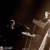 14 Marzo 2012 - Teatro Colosseo - Torino - Mario Biondi in concerto