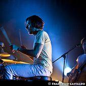 25 settembre 2012 - Arena Parco Nord - Bologna - Caribou in concerto