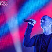 5 febbraio 2013 - Teatro Team - Bari - Raf in concerto