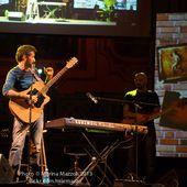 1 novembre 2013 - Auditorium San Romano - Lucca - Daniele Silvestri in concerto