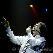 10 gennaio 2013 - Teatro Colosseo - Torino - Massimo Ranieri in concerto
