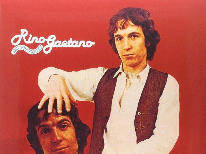 "Vinyl ID: ""Nuntereggae più"", Rino Gaetano"