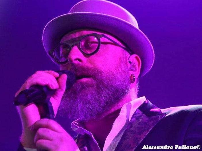 Mario Biondi in concerto: Rockol ti regala i biglietti
