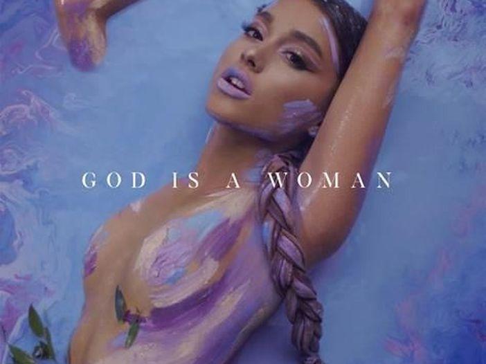 Ariana Grande headliner al Lollapalooza 2019
