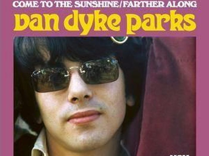 Van Dyke Parks: se non sapete chi è, ascoltate le sue canzoni
