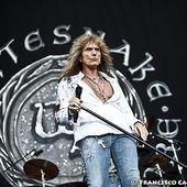 22 Giugno 2011 - Gods of Metal - Arena Concerti Fiera - Rho (Mi) - Whitesnake in concerto
