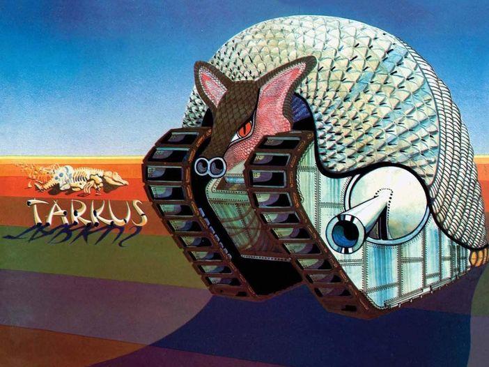 La via al prog degli Emerson Lake & Palmer