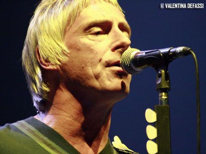 Paul Weller: 'Una reunion dei Jam sarebbe assurda'