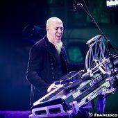 20 gennaio 2014 - Mediolanum Forum - Assago (Mi) - Dream Theater in concerto