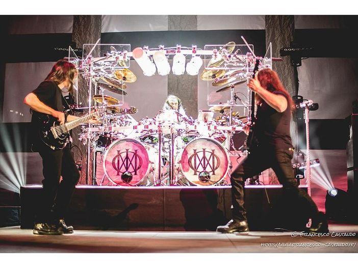 Dream Theater, tutti i dettagli del nuovo album 'Distance over time'