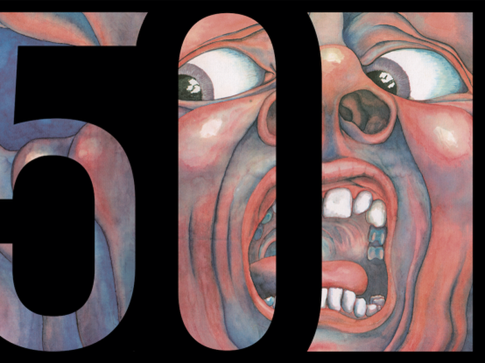 50 anni di King Crimson: ristampe, download digitali, box set