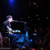 17 Gennaio 2011 - Caivanorock Reloaded (Passaggio a Nordest) - Napoli - UpStroke - Chris Barron & Jono Manson in concerto