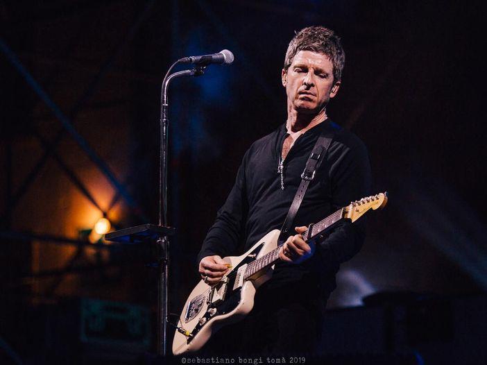Noel Gallagher spiega uno dei motivi per cui gli Oasis non torneranno mai insieme