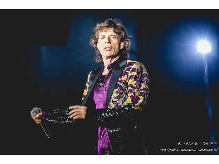 Mick Jagger celebra i 150 anni della Royal Albert Hall. VIDEO.