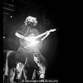 27 giugno 2014 - Ippodromo del Galoppo - Milano - Rob Zombie in concerto