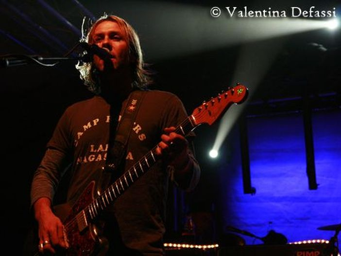 Slitta l'album dei Feeder, nuovo singolo 'Children of the Sun'