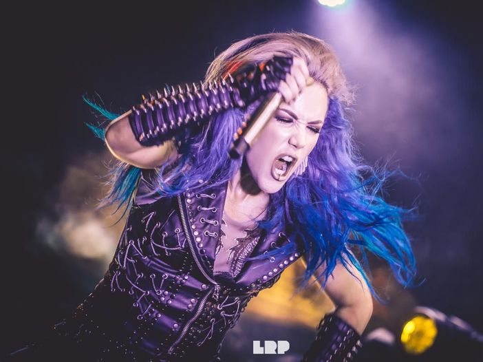 Metal for the masses: Arch Enemy