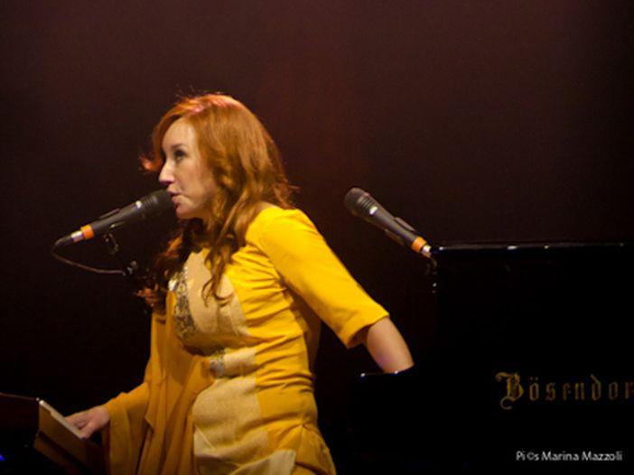 Tori Amos, 'Unrepentant Geraldines' a Roma: il report del concerto