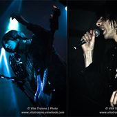 24 Novembre 2011 - Estragon - Bologna - Horrors in concerto
