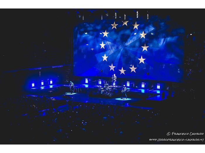 U2, in arrivo per il Record Store Day l'EP 'The Europa'?
